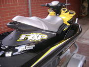 =2007 Seadoo RXP 215HP Supercharged