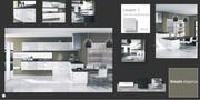 2 pac kitchen cabinet-kapon cabinet