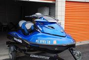 2008 Sea Doo,  GTX,  215HP Supercharged,  Jet Ski,  PWC