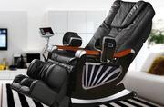 Innova -- NEW Model Intelligent Deluxe Multi-Functional Massage Chair