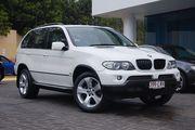 2005 BMW X5 E53 MY05 Steptronic