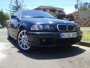 URGENT SALE! 1999 BMW 323CI