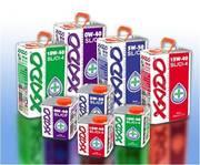 Engine oil,  revitalizant,  XADO,  lubricants