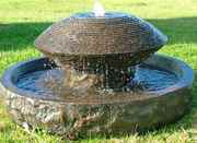 Direct From Importer-Resin Fountains