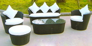 Direct From Importer Outdoor/Al Fresco Wicker/Rattan Furniture