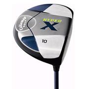 Callaway X HYPER Driver Left-Handed $159.99  AT:www.golfollow.com