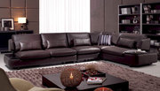 New Modular Leather Sofa Corban