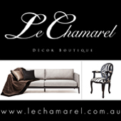 Le Chamarel Decor Boutique - French Provincial Country and Modern Coas