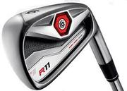TaylorMade R11 Irons free shipping AT:www.golfollow.com on sale