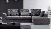 Brand New Fabric Sofa  Serafin