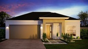 100% Finance with 5.9%. No Deposit Home! Melton,  Brand New! $399/week