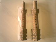 Art handycrafts of Indah creation(Bali)Balinese traditional saxophone