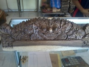 Art Handycrafts of Indah Creation(Bali)Balinese Barong table name