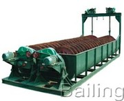 Spiral Classifier for sale