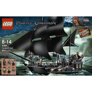 LEGO Pirates of the Caribbean The Black Pearl 4184