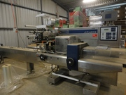 Used Ulma-Flow Wrapper for Sale (Atlanta Model)