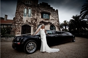 Hire Luxury Chrysler 300C Limousine for Your All Occasions