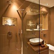 Frameless Shower Screens Design and Installation