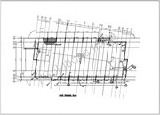 steel construction detailing drawings for steel building structure