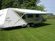 JAYCO STERLING 2006 in excellent condition