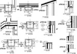 Fabrication drawings services,  steel fabrication detailing drawings