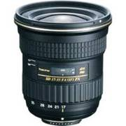 Tokina AT-X 17-35 F4 PRO lens