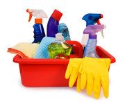 Domestic Cleaning Around Melbourne