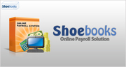 Shoebooks Online Payroll Software Services For Businesses