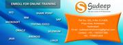 SAP MM online training institutes
