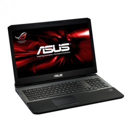 ASUS G75VX-CV060P