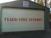 Supply,  Repair and Install all types of Garage Doors and Door Motors