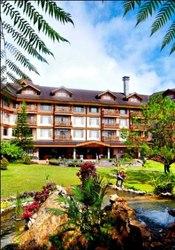 Best Hotel in Baguio Summer Treat