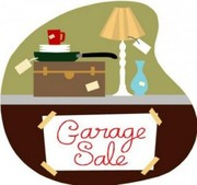 :: MASSIVE GARAGE SALE ::
