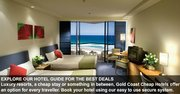 Cheap accommodation and hotels in Gold Coast