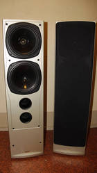 TANNOY SATURN S10 DUAL CONCENTRIC,  HIGH PERFORMANCE SPEAKERS!!!