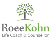 Roee Kohn Life Coach and Counselor