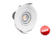 Unique 10w LED E27 Globe CREE MC-E