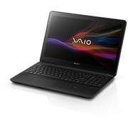 Sony VAIO SVF15213CXB i3 3227U Win8 LED Multi-Touch Notebook