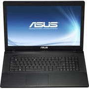 ASUS X75A-DS31-i3-2370M-4GB-500GB-Win8 Notebook