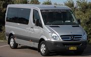 Cabs for tour Sydney