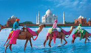 Looking for Cheap Flights from Melbourne To Delhi?