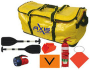 Great Collection of Boating Safety Equipment