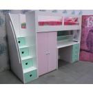 Buy King Single Loft Bed Just Kids Furniture Melbourne