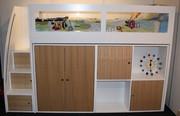 Buy King Single Loft Bed @ Just Kids Furniture