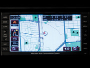 Mitsubishi,  GPS NAVIGATION map DISC,  V20 2014 AUS & NZ  www.navigationau.com