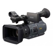 Sony DSR-PD177 Professional Camcorder PAL