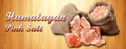 Taste The Best Himalayan Rock Salt Right Here