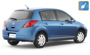 Great Deals on Nissan TIIDA