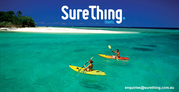 Sure Thing Vanuatu Travel