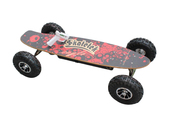 Skatetek's Electric Skateboard
